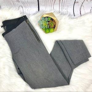 Banana Republic Gray slacks size 4